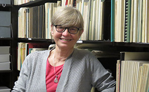 Donna Gloeckner