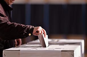 Free the Vote