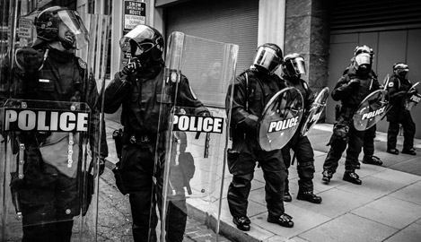 Policing Reform