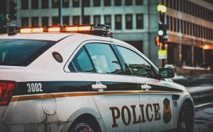 Baltimore Police Recruits Fail Legal Requirements