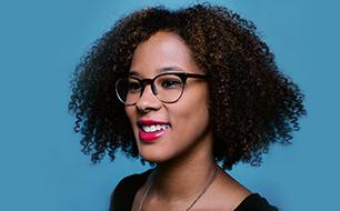 Dr. Megan Ming Francis Joins TMI